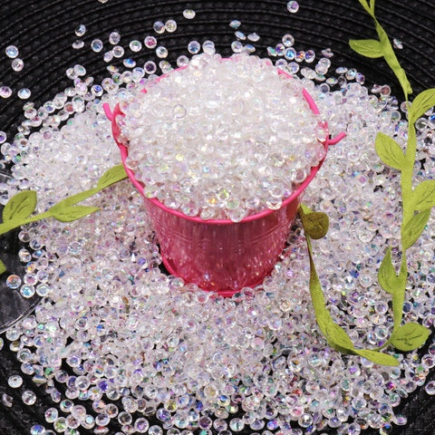 Diamond Table Confetti