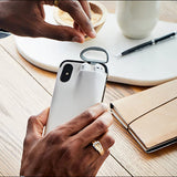 iPhone Case With AirPods Holder Cover