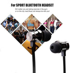 Magnetic Suction In-Ear Earbuds