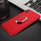 360 Rotating Ring Holder Phone Case