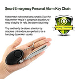 Security Alarm With Led