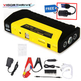 Car Jump Starter Power Bank
