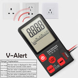 Ultra-Portable Digital Multimeter