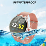 PARAXEN IP67 Smart Watch
