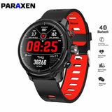 PARAXEN IP68 Smart Watch