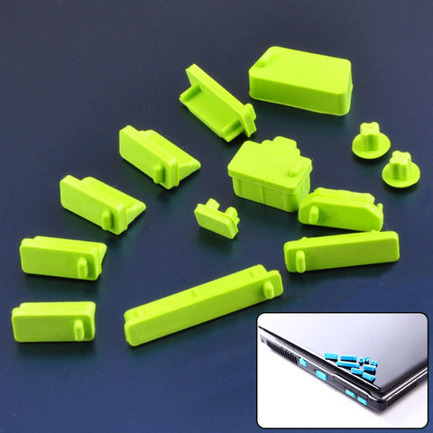 Anti Dust Plug Cover For Laptop