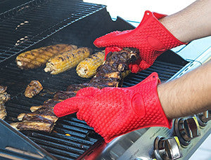 Best Heat Resistant Grill Cooking Glove