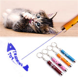 Interactive Toy Pet LED Laser Pointer