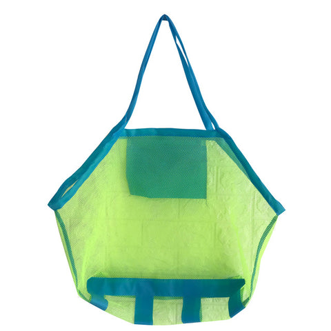 Portable Beach Mesh Bag