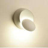360 degrees Rotating LED Indoor Lamp
