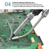 Automatic Soldering Iron