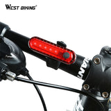 Rechargeable Safety Warning LED Light
