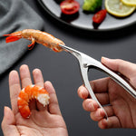 Shrimp Prawn Crayfish Peeler