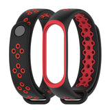 Mi Band 3 Bracelet Strap Smart Watch