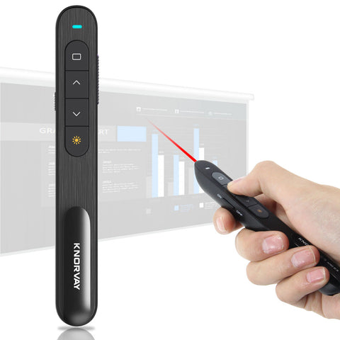 USB RF Wireless Presenter Pen