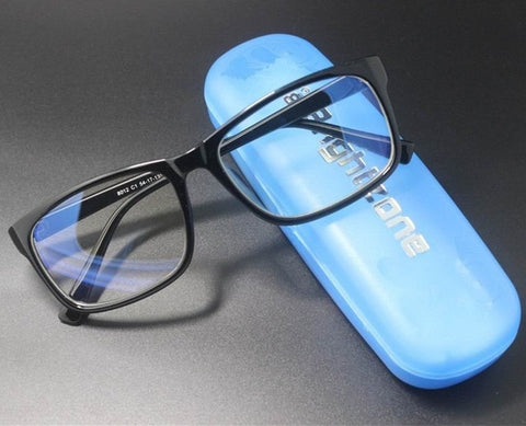 Anti Blue Light Comfort Glasses