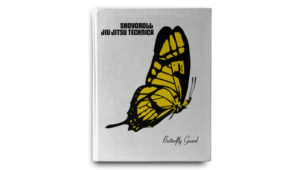 TECHNICA: BUTTERFLY GUARD