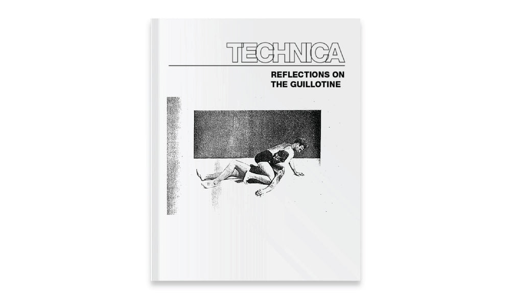 Technica: Reflections on the Guillotine