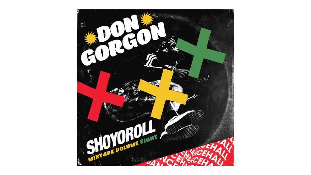 Don Gorgon Mixtape