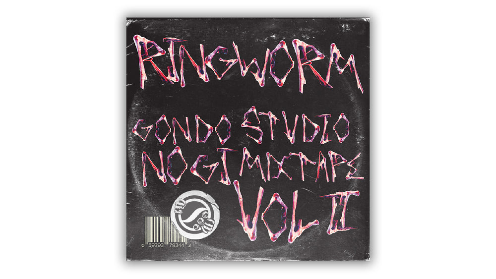 RINGWORM MIXTAPE
