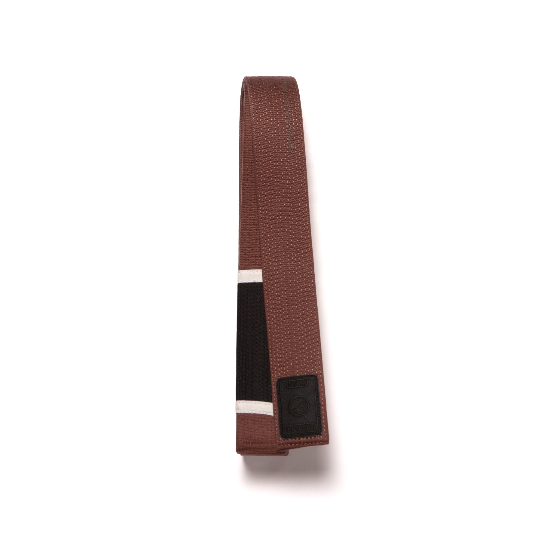 Ultra Premium Belt 2.0 (Brown)