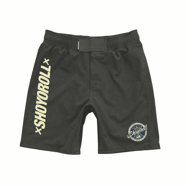 Training Fitted Shorts (CPTR20.5)