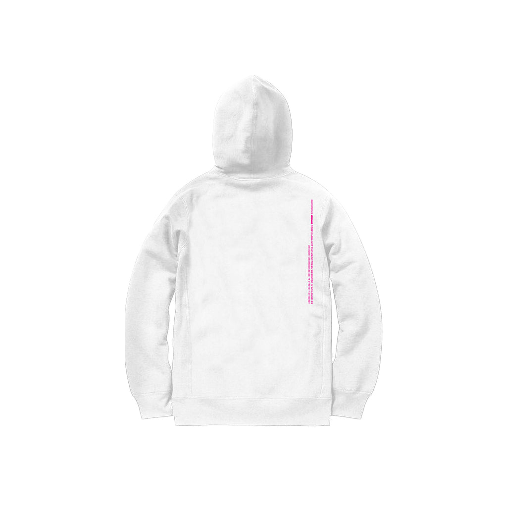 Wireframe Hoody