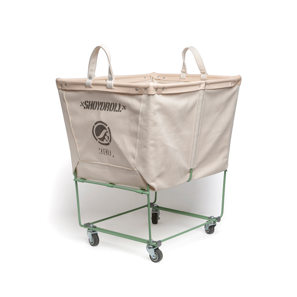 Laundry Cart (Ships to 48 contiguous states only)