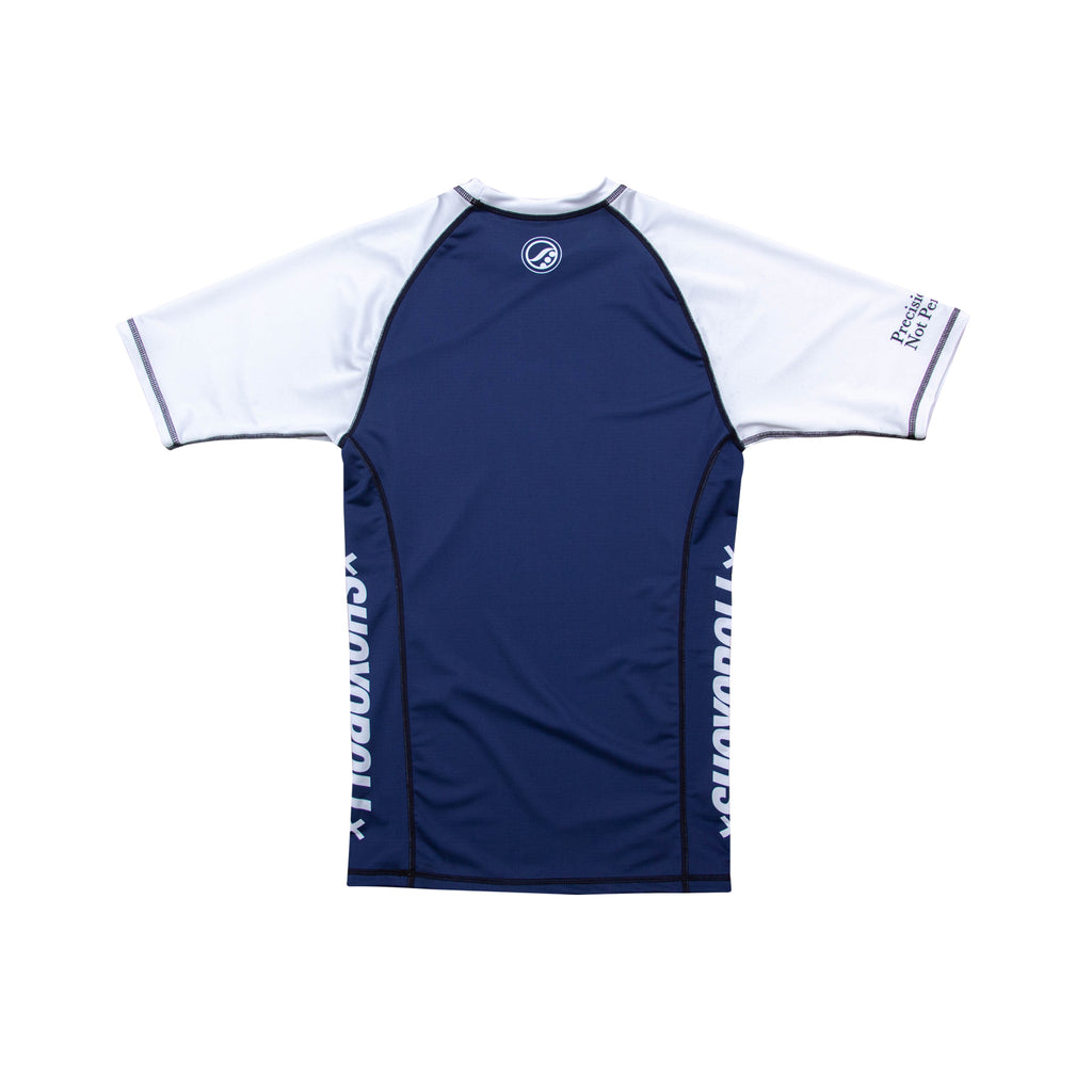 Precision SS Rash Guard