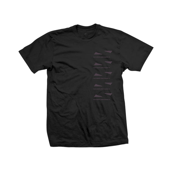 Rev Logo Tee (CPTR20.10) Black