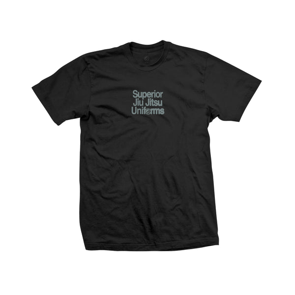 Stand Against Tee (CPTR20.7) Black