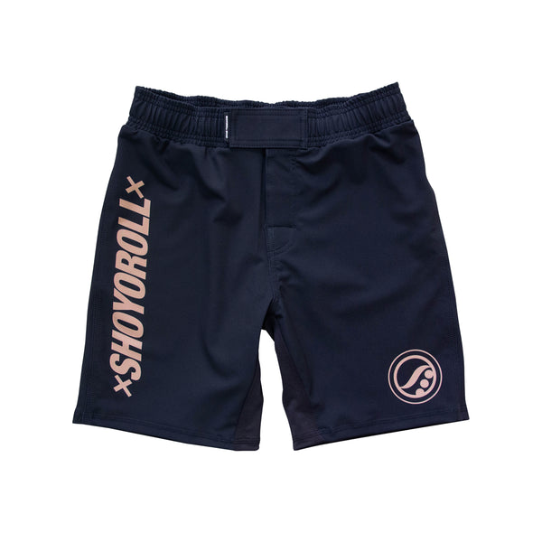 Training Fitted Shorts (Q319)