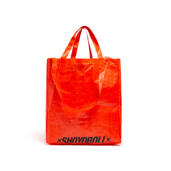2020 Poly Tote Bag (Oversized)