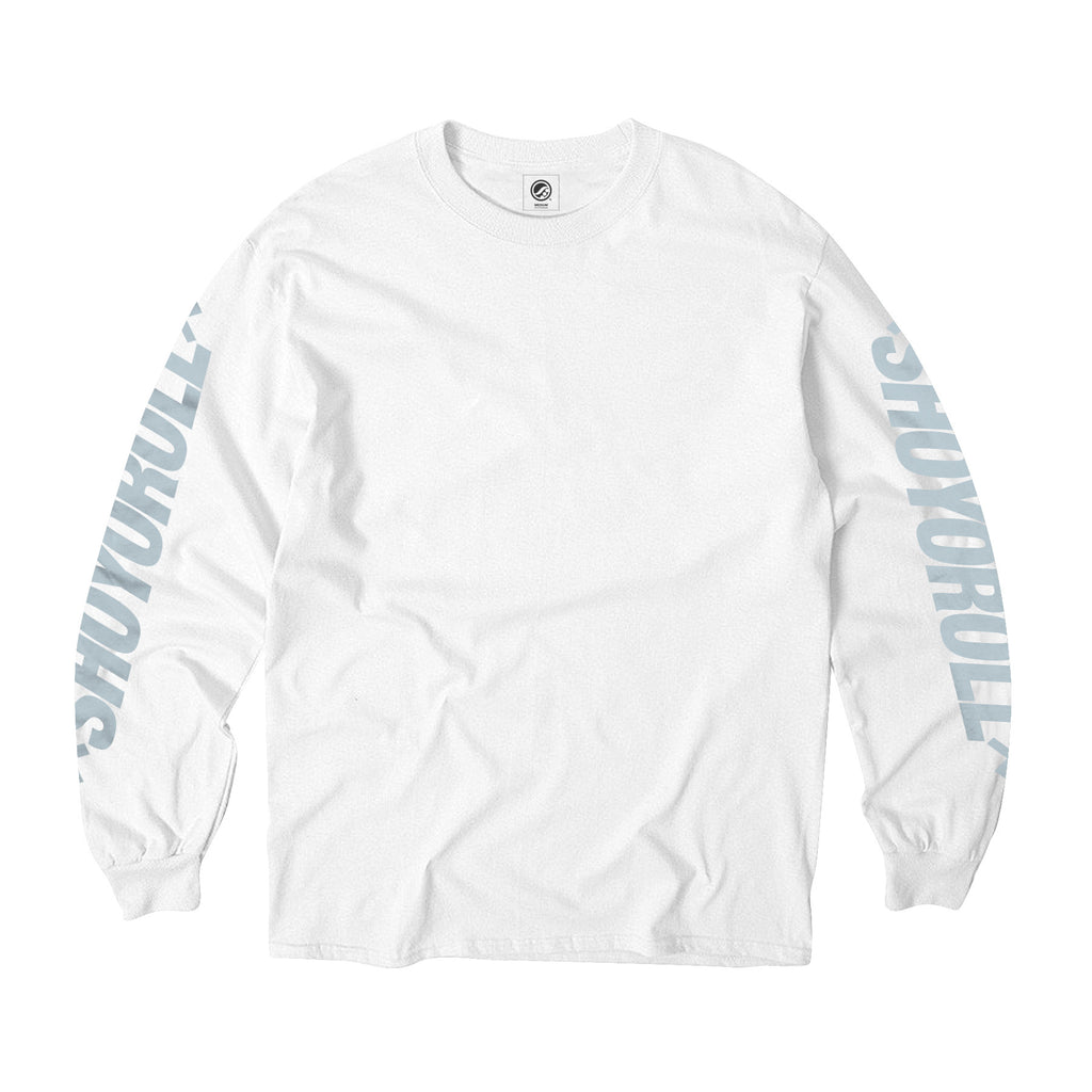 XIX Q2 Competitor Long Sleeve Shirt