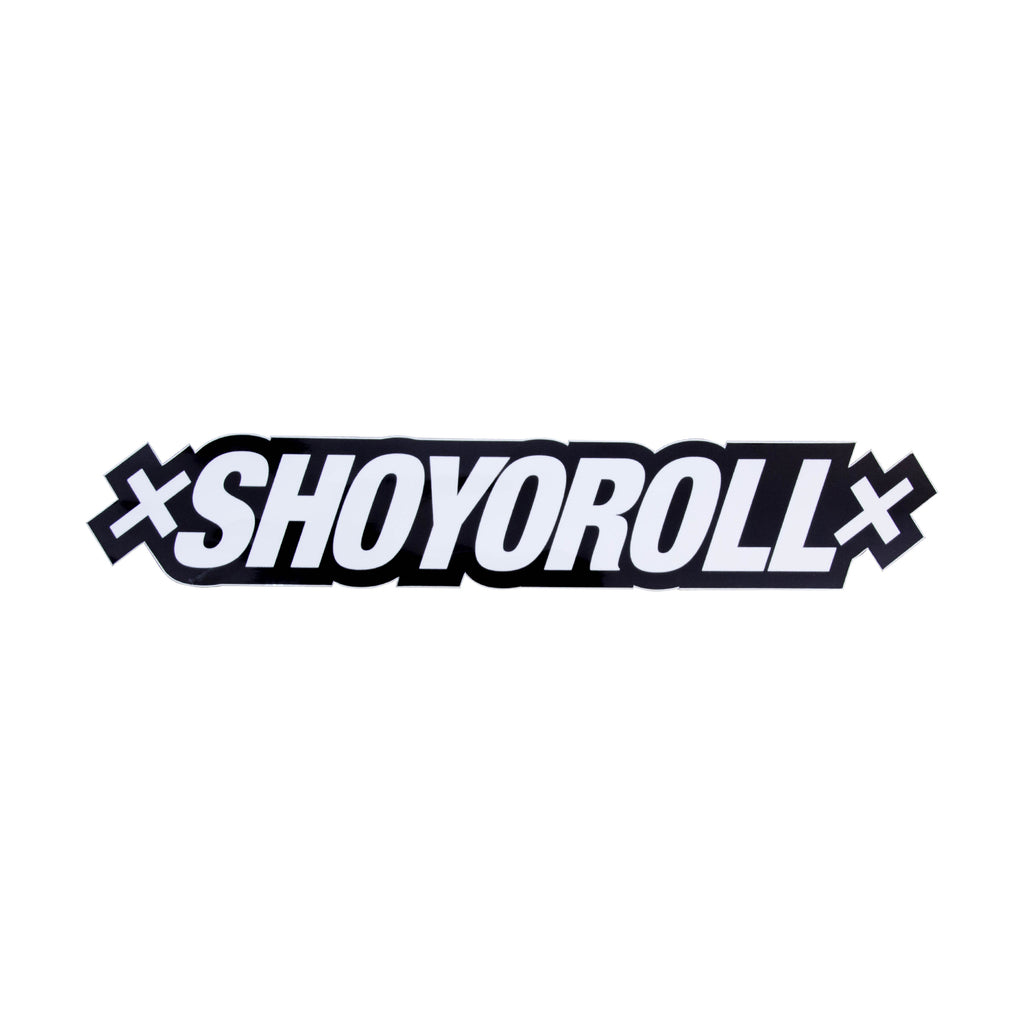 xSHOYOROLLx Decal