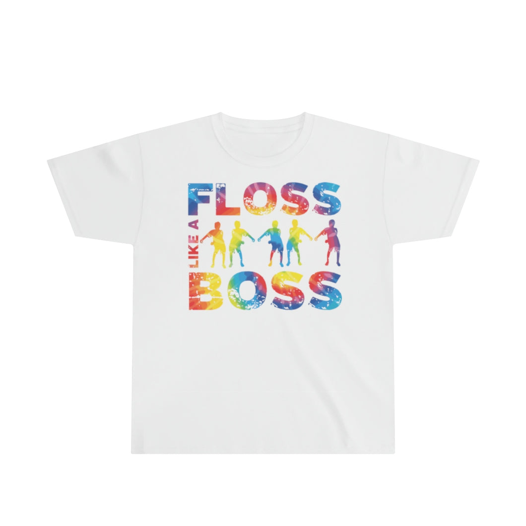 Flossing T-Shirt for KIDS