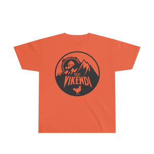Vikendi T-Shirt for KIDS