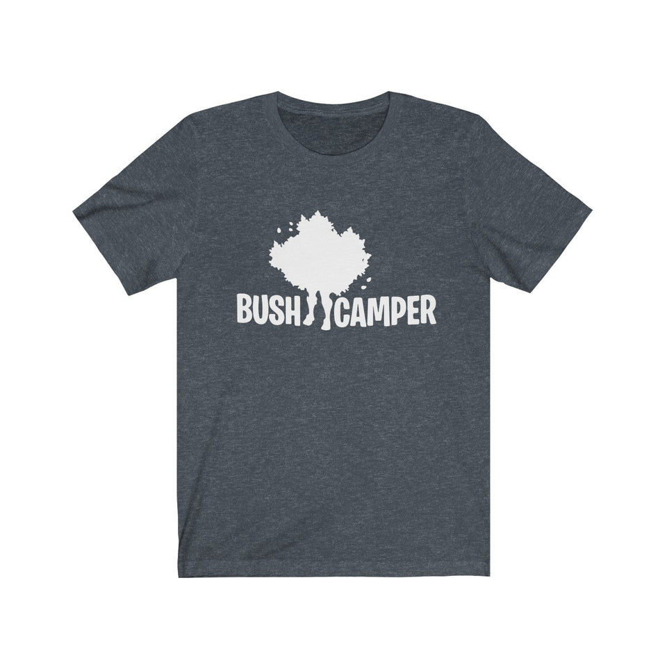 Bush Camper T-Shirt for ADULTS