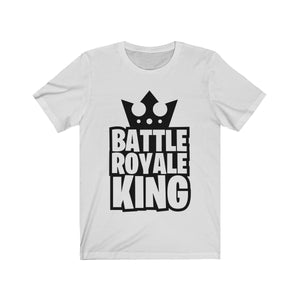 Battle Royale King T-Shirt for ADULTS