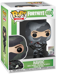 Fortnite Havoc Pop Funko