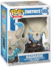 Fortnite Ragnarok Pop Funko