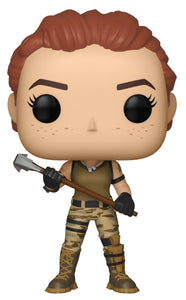Fortnite Tower Recon Specialist Pop Funko