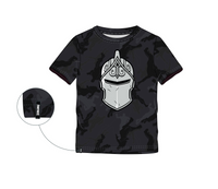 Fortnite Black Knight T-Shirt for KIDS