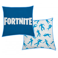 Fortnite Logo Cushion Pillow
