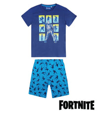 Fortnite Skull Dancing Pajama for KIDS