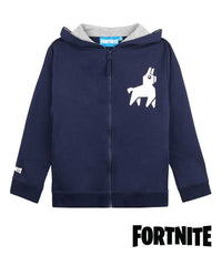 Fortnite Llama Hoodie for KIDS