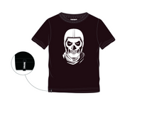 Fortnite Skull Trooper T-Shirt for KIDS