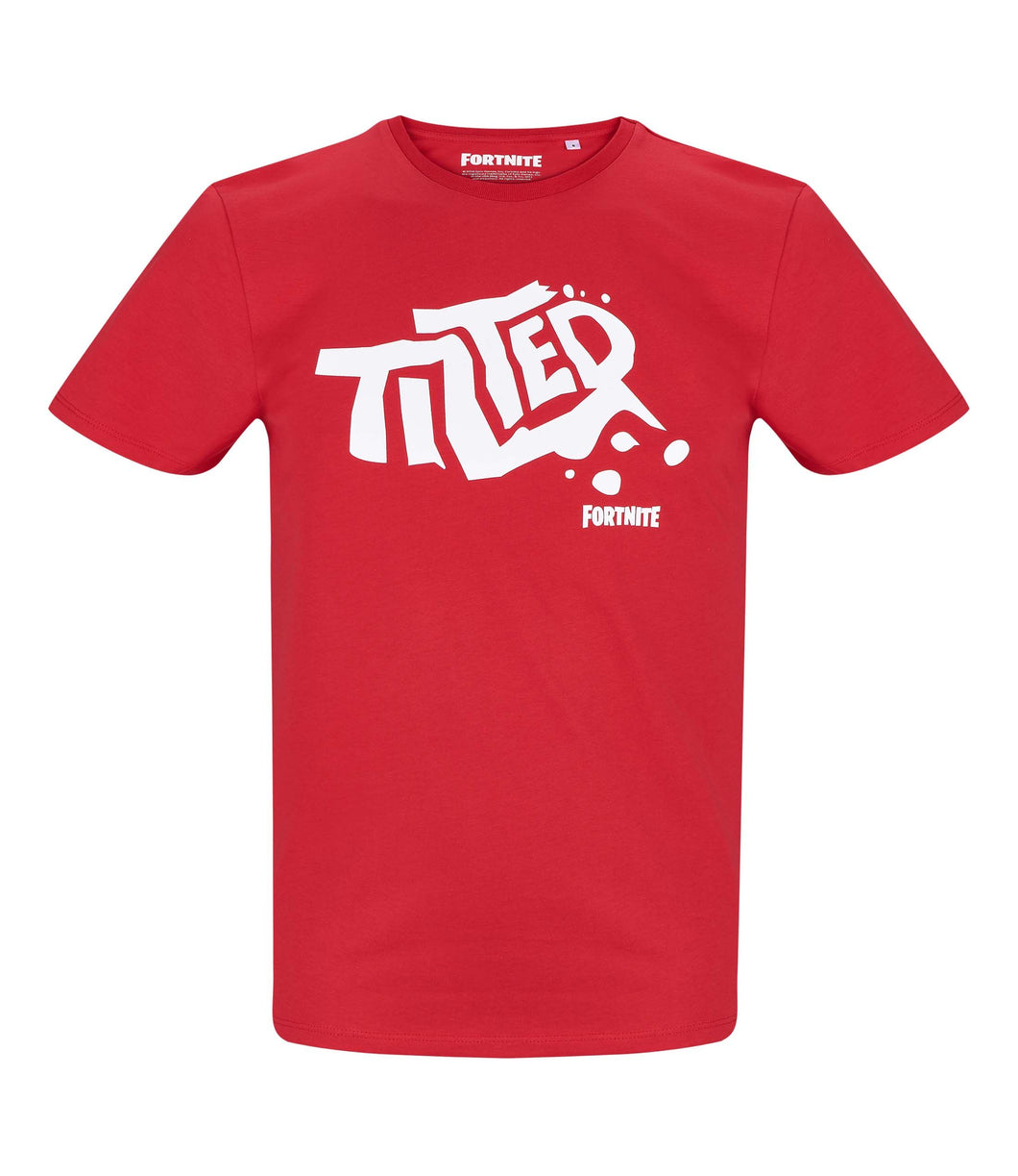 Fortnite Tilted T-Shirt