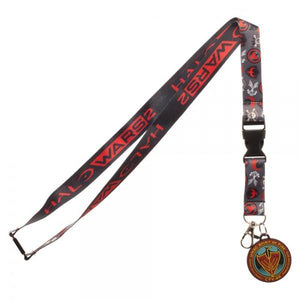Halo Wars 2 Icon Lanyard