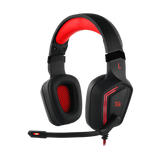 Redragon H310 MUSES Wired Gaming Headset